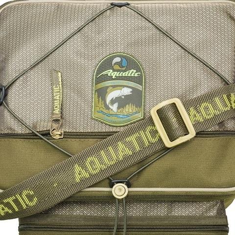 Сумка СК-12 с 5 коробками Aquatic