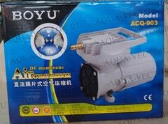 Компрессор BOYU ACQ 903 (12V)
