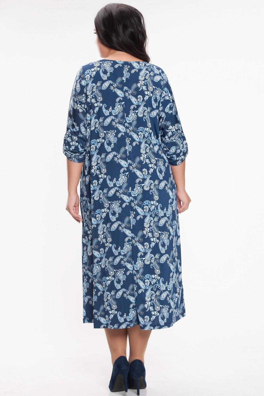 4614 Платье