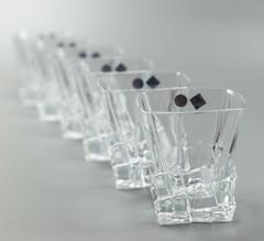 Набор стаканов для виски «Айсберг», 6 шт, фото 7