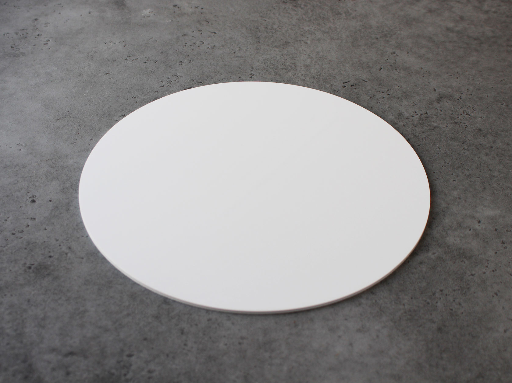 Подложка полистирол, 26 см