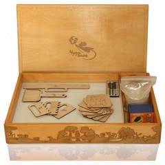 Стол - планшет для рисования песком