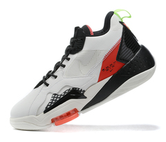 Jordan Zoom 92 'White/Black/Red'