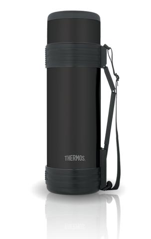 Термос Thermos NCD1800P (1,8 литра), черный