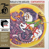Bob Marley & The Wailers / Confrontation (LP)