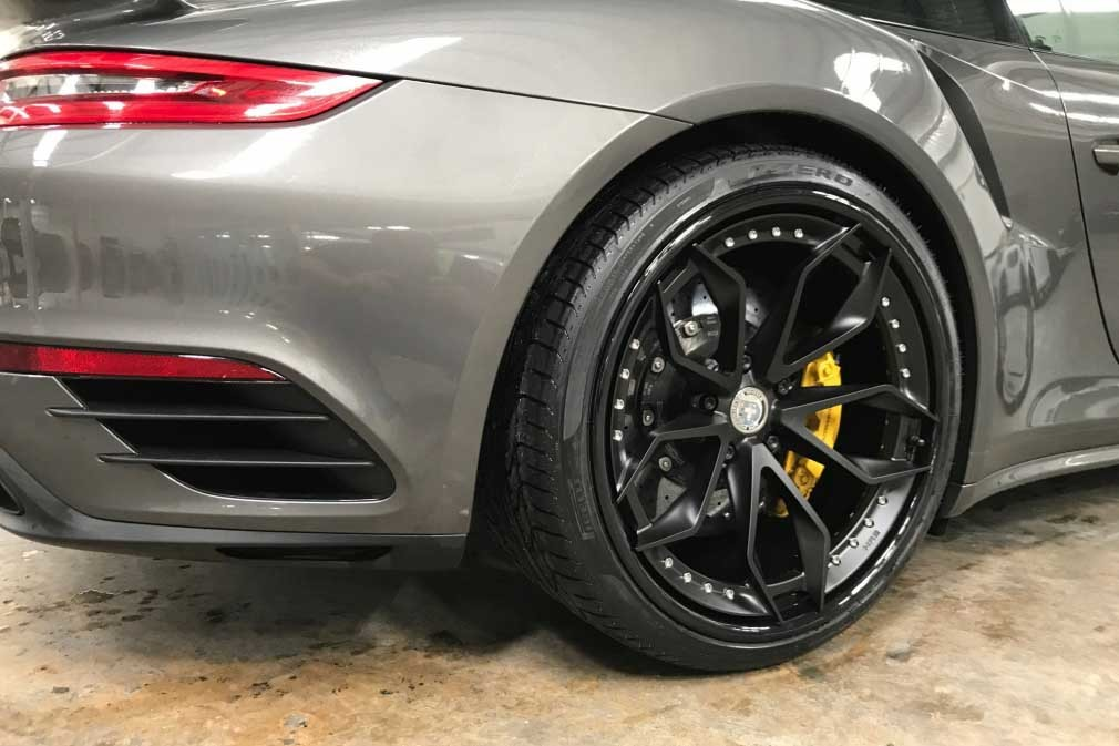 S201 HRE (S2 Series)