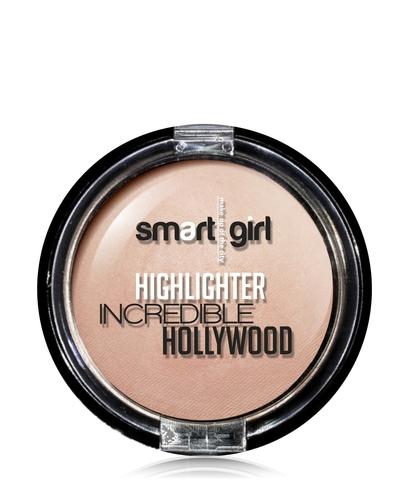 Хайлайтер Smart girl Incredible Hollywood, тон 2