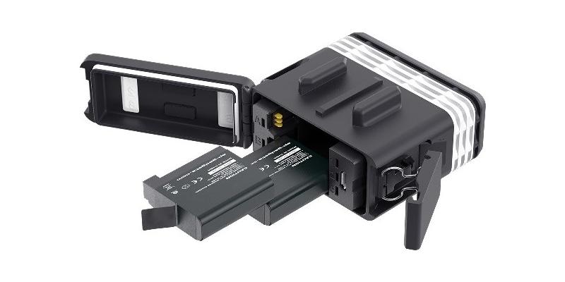 Светодиодный LED фонарь SP POV Light 2.0