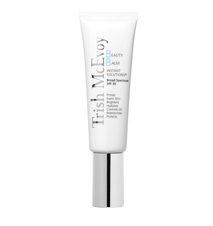 Увлажняющий крем с тонирующим эффектом Beauty Balm Instant Solutions SPF 35