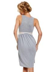 Ночная сорочка для беременных и кормящих ESOTIQ (36742 SURE)