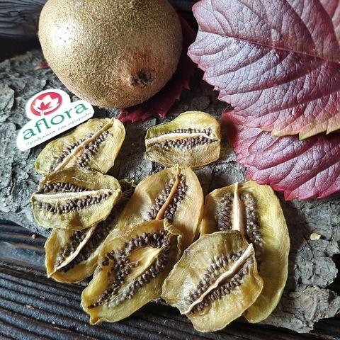 Фотография Чипсы фруктовые Киви / 50 гр купить в магазине Афлора