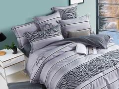 Постельное белье 1.5 спальное Asabella 1460-4S