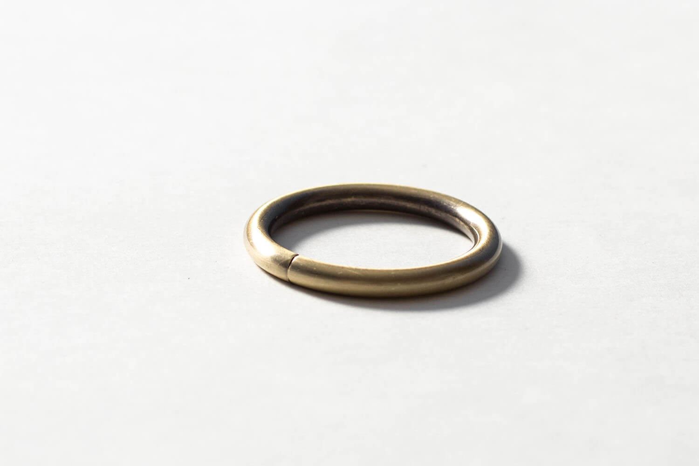 Кольцо 32 мм - латунь