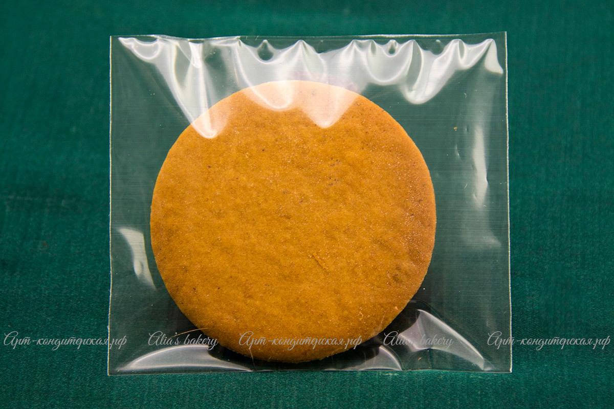 Вариант упаковки в п/п пакетик с запайкой или липучкой