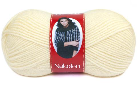 Купить Пряжа Nako Nakolen Код цвета 256 | Интернет-магазин пряжи «Пряха»