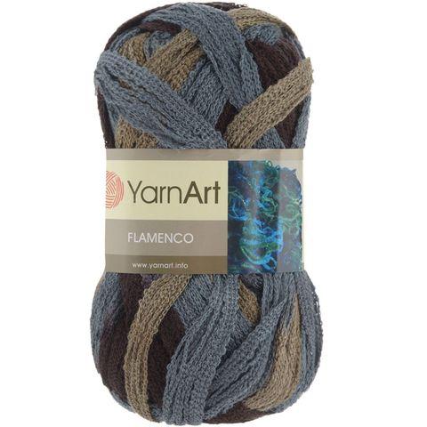 FLAMENKO YarnArt 100гр/30м.