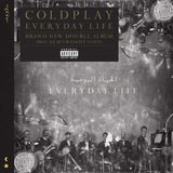 Coldplay / Everyday Life (2LP)