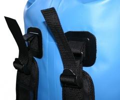 Купить недорого гермомешок-рюкзак ORLAN DRY BAG Экстрим 130л