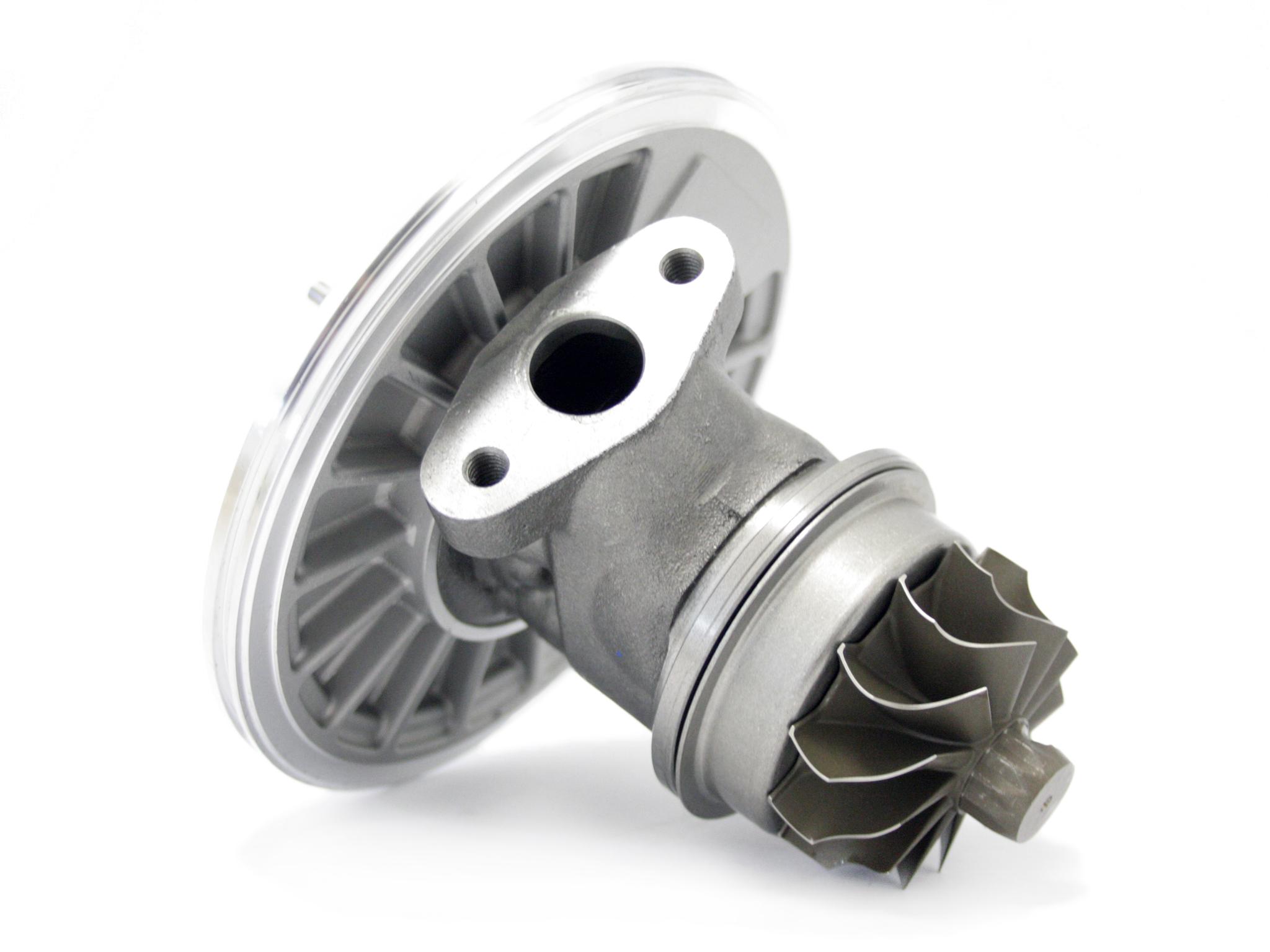 Картридж турбины K26 БМВ 3.0 М57 286 л.с.