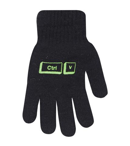 Перчатки детские для мальчика тм Yo (14+)