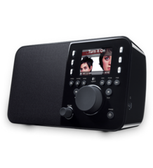 Logitech UE Smart Radio Black