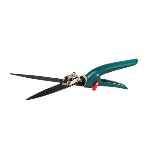 Ножницы для стрижки травы, RACO 4202-53/114C, 3-позиционные, поворотный механизм 180 градусов, 340мм