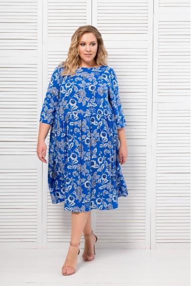 Платья Платье Белла с завышенной талией 3U7B9926-380x569.JPG