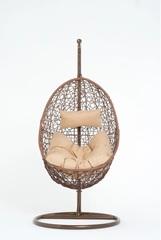 Подвесное кресло Easy New Brown