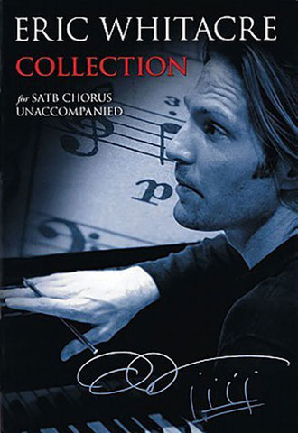 9781847726889 - Eric Whitacre collection