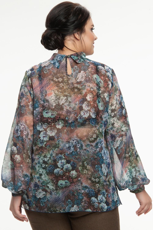 4628  Блуза
