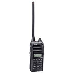 Icom  IC-F4036T (IC-F4036DT с цифровым модулем)