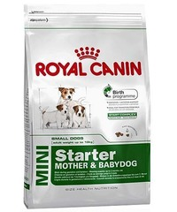 Royal Canin Mini Starter M&B 16кг.