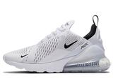 Кроссовки Женские Nike Air Max 270 White