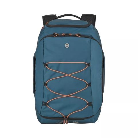 Рюкзак Victorinox Altmont Active L.W. 2-In-1 Duffel Backpack, бирюзовый, 35x24x51 см, 35 л