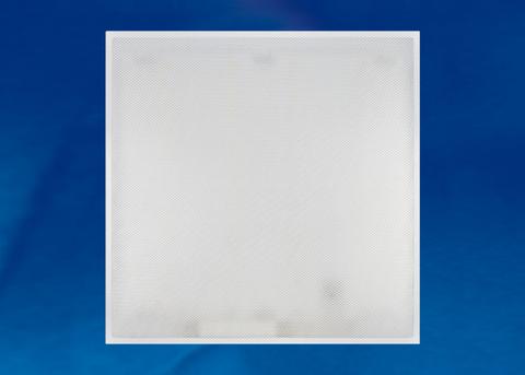 ULP-6060 54W/5000К IP54 MEDICAL WHITE Светильник светодиодный потолочный универсальный. Холодный свет (5000K). 6600Лм. Корпус белый. В комплекте с и/п. ТМ Uniel.