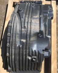 Подкрылок передний правый МАН ТГЛ для грузовых автомобилей б/у.  Оригинальные номера - 81612300217, 8161230026, 81612300260