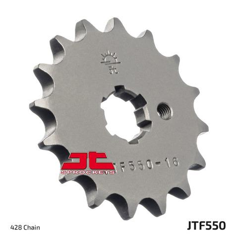 Звезда JTF550.16