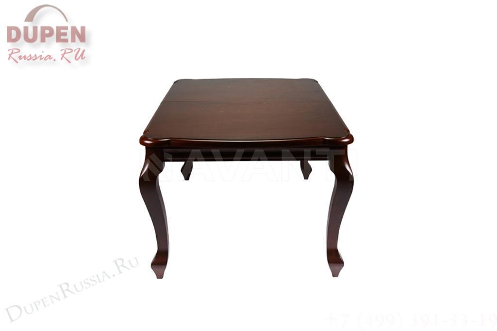 Стол обеденный AVANTI BOSTON (180) Antique Oak (Античный дуб)