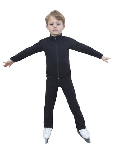 Брюки из термоткани для мальчиков