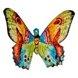 Панно настенное Бабочка 22х20 см, артикул 628-093, производитель - Annaluma