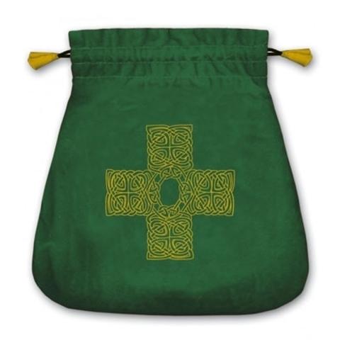 Мешочек Кельтский крест