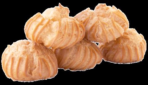 Печенье Заварное со сливками ВЫПЕЧКА, ПИРОЖНЫЕ ИП Михнюк 1кг
