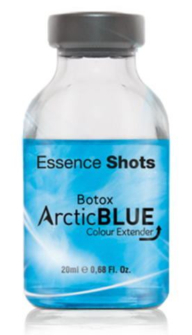 Счастье для бровей KV-1 Arctic Blue, 1шт