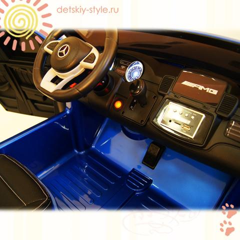 GLS63 AMG 4x4