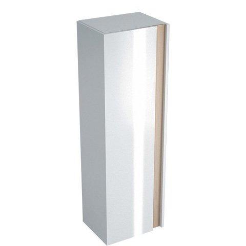Пенал 1 дверь Kerama Marazzi Buongiorno  белый