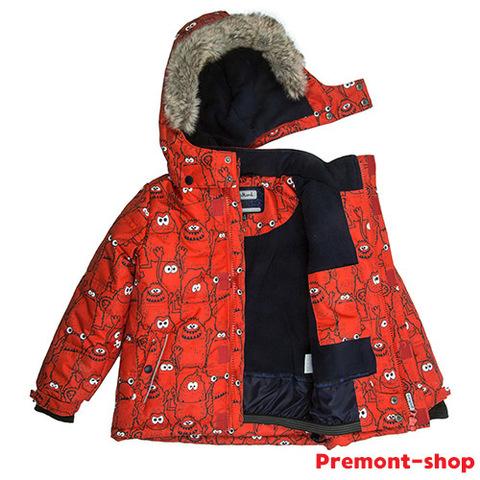 Комплект Premont для мальчика Джаспер Ред WP82209