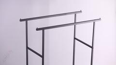 Бэст-1306 Стойка вешалка (вешало) напольная для одежды