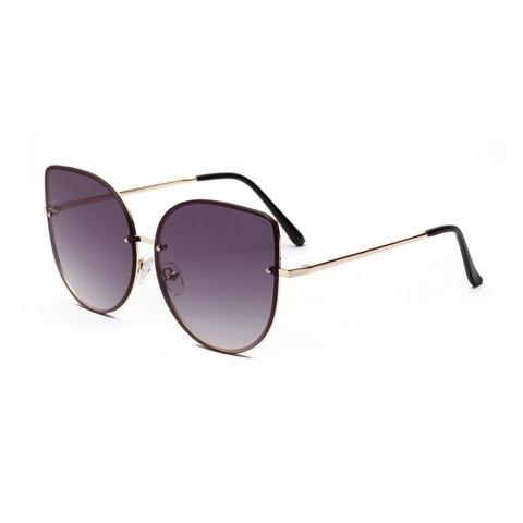 Солнцезащитные очки 192345001s Черный