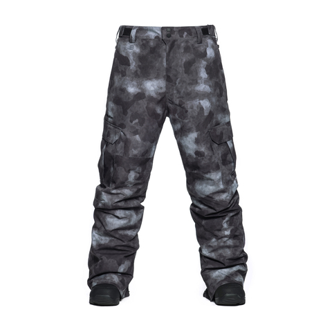 Штаны Horsefeathers HOWEL 15 PANTS gray camo