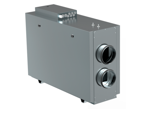 Установка приточно-вытяжная SHUFT UniMAX-P 800 SE-A